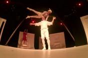 Trailer der Show »Winter Circus Wonderland« im Pfefferberg Theater Berlin 2014