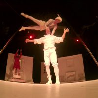 Trailer der Show »Winter Circus Wonderland« im Pfefferberg Theater Berlin 2014
